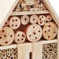 Pet Ting Wooden Insect Hotel